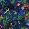 Gillian Arnold Tropical 10m L x 52cm W Roll Wallpaper
