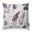 Gillian Arnold Winter Flourish Scatter Cushion