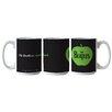 Boelter Brands Beatles Apple Sublimated Mug