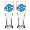 Boelter Brands Blue Moon Signature 16 Oz. Pilsner Glass (Set of 2)