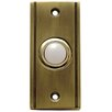 Thomas & Betts/Carlon Wired Door Bell with Lid Button