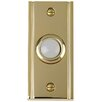 Thomas & Betts/Carlon Door Bell with Button