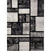 World Rug Gallery Toscana Gray Area Rug