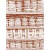 Andrew Lee 'Gold Yankee Candle Galore' by Andrew Lee Graphic Art Wrapped on Canvas