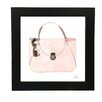 Andrew Lee Sunny Bag Framed Art Print on Canvas