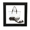 Andrew Lee Dressed to Impress Framed Art Print