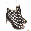 """Andrew Lee Fashion """"These Shoes are Made for Walking"""" Art Print Wrapped on Canvas"""