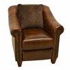 Wildon Home ® Union Leather Club Chair