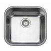 Rangemaster Sink & Taps Classic 43cm x 46cm Kitchen Sink