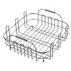 Rangemaster Sink & Taps Mezzo Stainless Steel Draining Basket