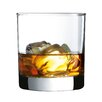 Luminarc Barcraft 10.5 Oz. Straight Sided On the Rocks Glass (Set of 4)