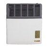 Ashley 11,000 BTU Natural Gas Direct Vent Heater