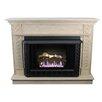 Ashley Vent Free Propane Gas Fireplace