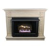 Ashley Vent Free Natural Gas Fireplace