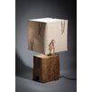 Tiffany Jayne Designs Oak Beam 44.45cm Table Lamp