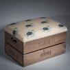 Tiffany Jayne Designs Apple Box Storage Stool