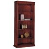 "Flexsteel Contract Del Mar Left Hand Facing 78"" Standard Bookcase"