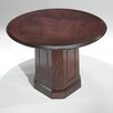 "Flexsteel Contract Oxmoor 42"" Round Gathering Table"