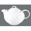 Königlich Tettau Jade Porcelain Teapot
