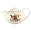 Königlich Tettau Achat Diamant Porcelain Teapot