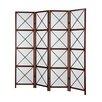 Geese Raumteiler, 3-teilig, 178 x 175cm