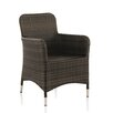 Geese Aluminium and Synthetic Fibre Chair