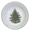 Cuthbertson Original Christmas Tree Traditional Cereal Bowl (Set of 4)