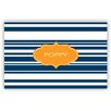 Dabney Lee Block Island Personalized Laminated Placemat