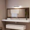 VONN Lighting Wezen LED Indirect Bathroom Lighting Fixture
