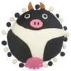 Felt So Good Cow Scatter Cushion (Set of 2)