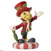 Disney Traditions Jolly Jiminy Jiminy Cricket Figurine