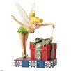 Disney Traditions Pixie Present Tinker Bell Figurine