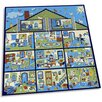 Sens Rugs Kreative Kids Doll House Mat