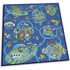 Sens Rugs Kreative Kids Space Mat