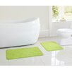 VCNY Venice Memory Foam Embossed Bath Mat
