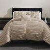 VCNY Madeira 4 Piece Comforter Set