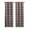 VCNY Monsoon Blackout Grommet Curtain Panel (Set of 2)