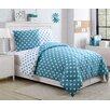 VCNY Dotty 2 Piece Comforter Set
