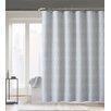 VCNY Foster Jacquard 13 Piece Shower Curtain Set