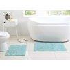 VCNY Barron Chenille Bath Rug