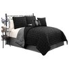 VCNY Hayden 5 Piece Coverlet Set