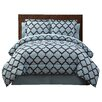 VCNY Galaxy 8 Piece Bed in a Bag Set