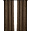 VCNY Duncan Curtain Panel (Set of 2)