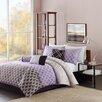 Madison Park Bayer 7 Piece Comforter Set