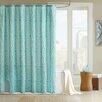 Madison Park Phoebe Shower Curtain