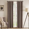 Madison Park Luxor Single Curtain Panel