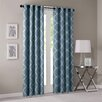 Madison Park Saratoga Single Curtain Panel
