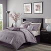 Madison Park Biloxi 7 Piece Comforter Set