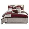 Madison Park Cooper 7 Piece Comforter Set