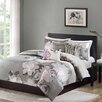Madison Park Serena 7 Piece Comforter Set